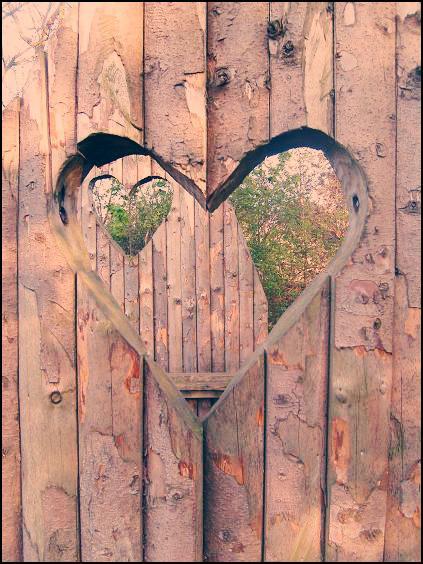 Percintaan Dengan Sang Pencipta menumbuhkan rasa kasih sayang bagi si pecinta dengan semua mahluk demikian pula sebaliknya