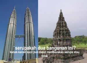 bukti kebodohan Indonesial