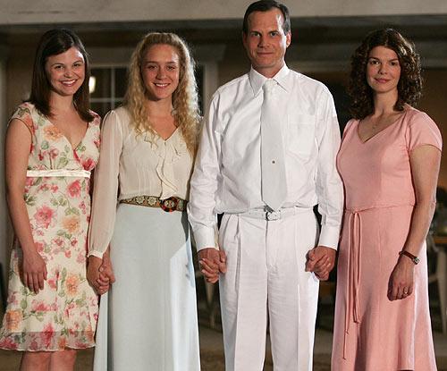 Beda Suami Poligami dan Monogami